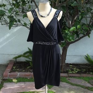 Maggy London Dress Sz 12